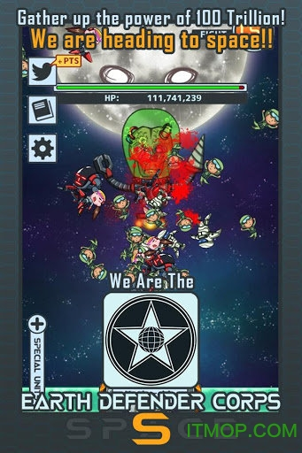 地球保卫队s(Earth Defender S) v1.0.3 安卓版 0