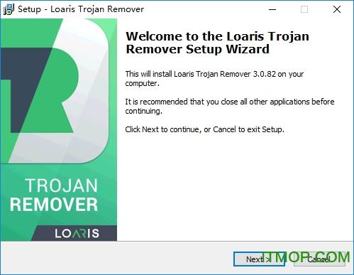 Loaris Trojan Remover(特洛伊木马清除工具) v3.0.82 特别版 0
