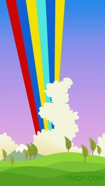 彩虹方块 v0.1 安卓版 2