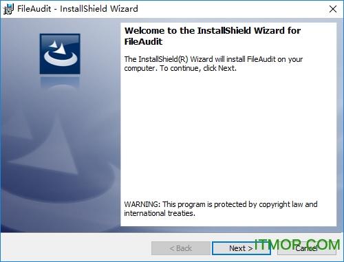 FileAudit(文件监控软件) v6.0.0.34 官方最新版 0