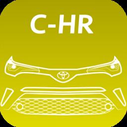 广汽丰田chr互联app