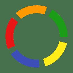 �h形�分器app(Rounds)