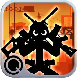 火柴人PvP战争在线(Stickman PvP Wars Online)