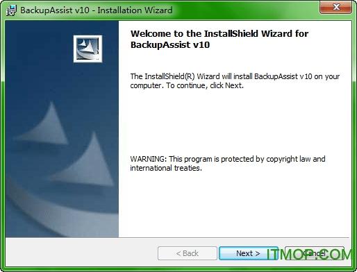 BackupAssist(���ݱ������) v10.4.5 ��Ѱ� 0