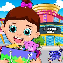 香椿镇购物(Toon Town Shopping)