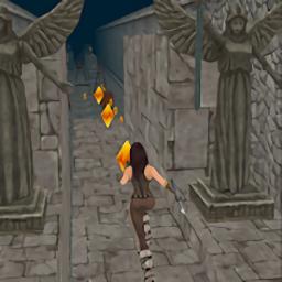 神庙逃亡之战士公主(Warrior Princess Temple Run)