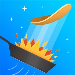 ��狂的�w�(Flip Pancake)