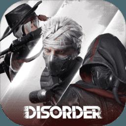 网易游戏Disorder