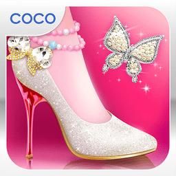 可可美鞋(Coco High Heels)