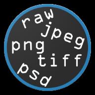 手�C�D像�D�Q器(Image Converter)