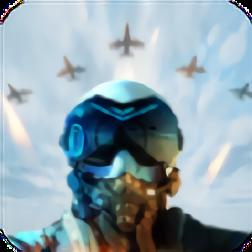 空战战斗机