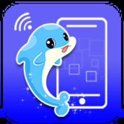 海豚星空投屏电脑版接收端