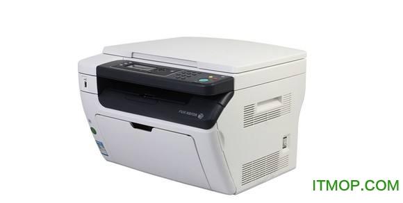 富士施乐DocuPrint M228b打印机驱动 v1.0 官方版 0