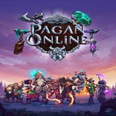 Pagan Online九项修改器