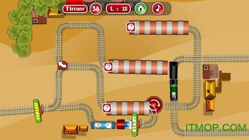 �ؿ��г�(Express Train) v1.0.10 ���� 3