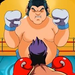 ����Ӣ��ȭ���ھ�(Boxing Hero Punch Champions)