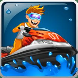 ˮ��Ħ�о�����(Water Racing)