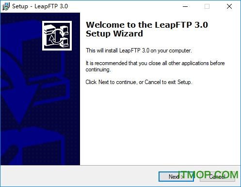 LeapFTP3.0��ע���� v3.0.0.43 �ر�� 0