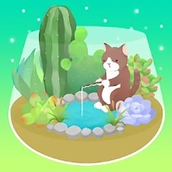我的小小玻璃花园(My Little Terrarium)