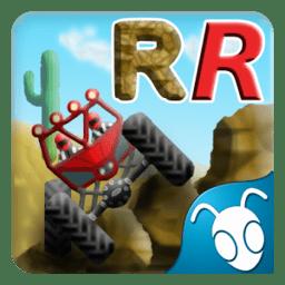 摇滚赛车(Rock Racing)