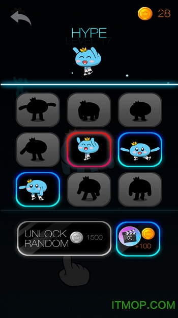 英雄舞厅跳舞破解版(Dance Hero: Swipe to Dance) v0.9.6 安卓内购中文版 0