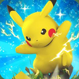 精灵宝可梦对战(Pokemon Duel)