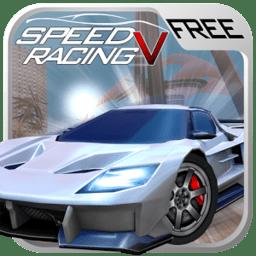 终极极速赛车5(Speed Racing Ultimate 5)