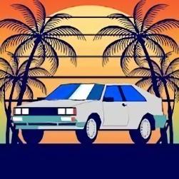 海滨驾驶(Seaside Driving)