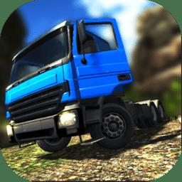 卡车模拟极速轮胎2(Truck Simulator Extreme Tire 2)