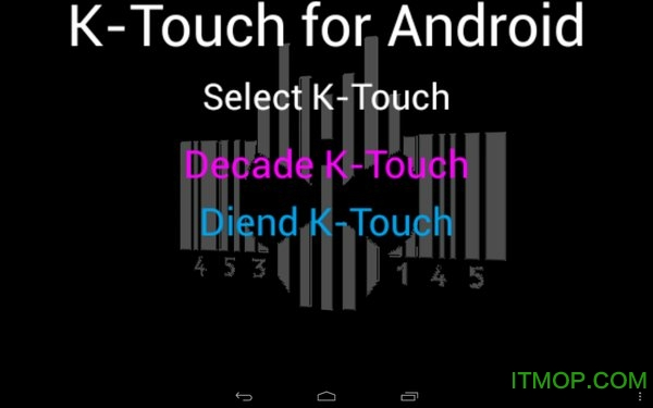 k touch模拟器(k touch for android) v1.3.0 安卓最新版 3