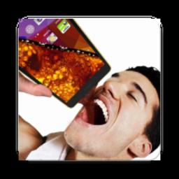 假装喝水模拟器手机游戏