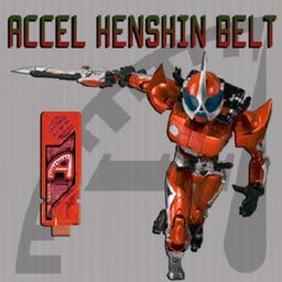 假面骑士accel模拟器apk(Accel Henshin Belt)