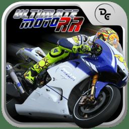 终极极速摩托(Ultimate Moto RR)