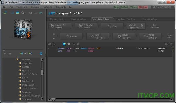 lrtimelapse 5破解版(延时摄影制作) v5.0.8 专业破解版 0