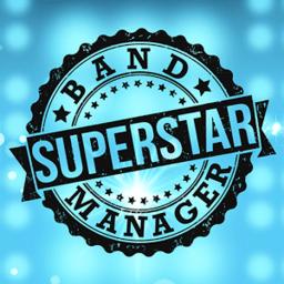 超级明星乐队经理(Superstar Band Manager)