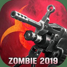 僵尸防御部队内购破解版(Zombie Defense Force)
