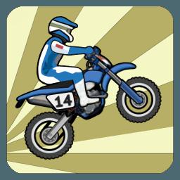 快手鬼火摩托车翘头(Wheelie Challenge)