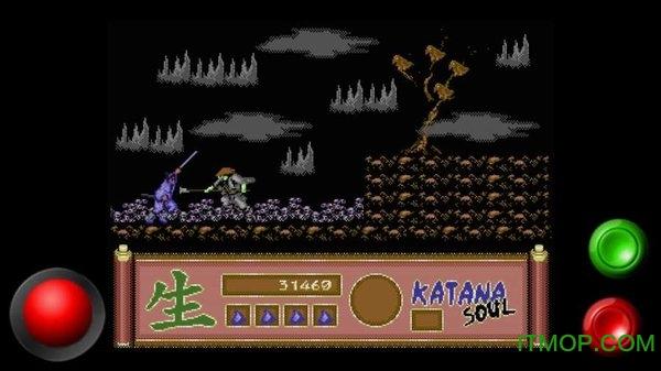 武士刀之魂(Katana Soul) v1.0 安卓版 0