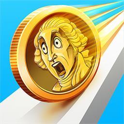 金币跑酷无限金币版