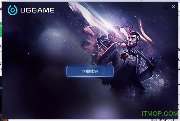 uggame游戏平台
