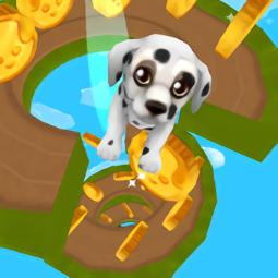 С����Ծ��(Dog Jumper)