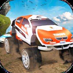 沙�┛ǘ≤���3D(Beach Kart Racing)