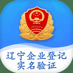 辽宁省市场监管局企业登记身份管理实名验证