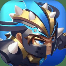 黑狐游戏无限英雄