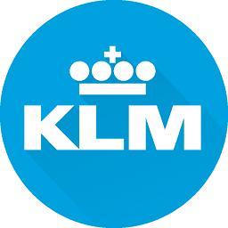荷兰皇家航空订票(KLM)
