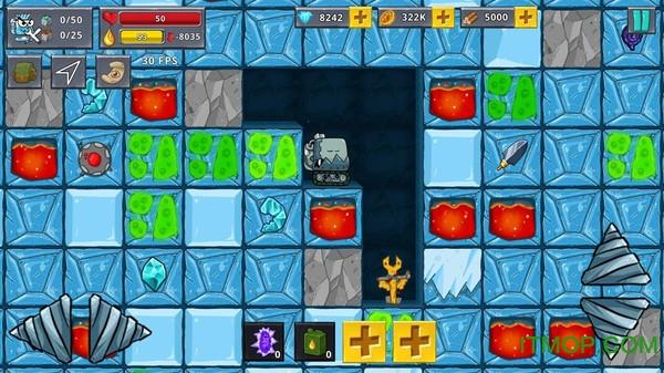 方块挖掘机2游戏下载