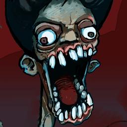 恐怖僵尸之夜手游(Zombie Night Terror)
