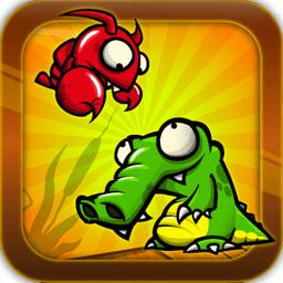 愤怒的沼泽捕猎(Angry Swamp ChootEm)