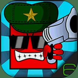 像素指挥官全解锁版(Pixel Commander)