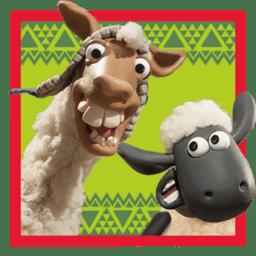 小羊肖恩骆马联赛(Llama League)